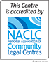 Accredited by NACLC