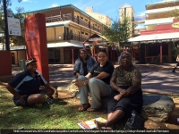AITB on the Road: Alice Springs Trip