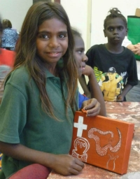 Arts Law in the Kimberley: a facebook story