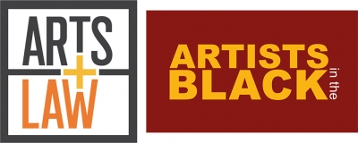 Arts Law's Artists in the Black program at Desart Conference