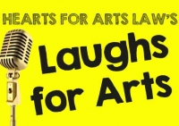 Laughs for Arts Comedy Fundraiser Raffle Winners