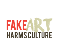 Fake Art Harms Culture Campaign - Darwin Aboriginal Art Fair 2016