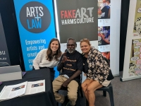 Darwin Aboriginal Art Fair 2017 Wrap Up from AITB Coordinator Bibi Barba