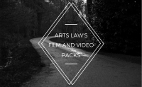New Film/Video Contract Template Packs