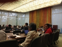 Arts Law goes to Geneva and WIPO
