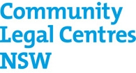 Community Legal Centres NSW